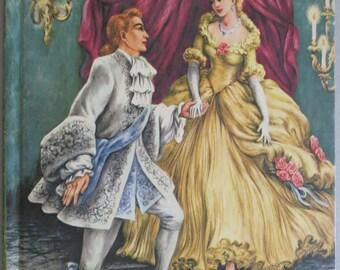 Vintage Cinderella by Evelyn Andreas