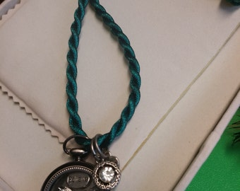 Keepsake Locket Necklace