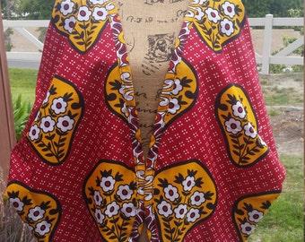 Khanga Kimono