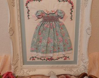 Tiny Smocked Dress
