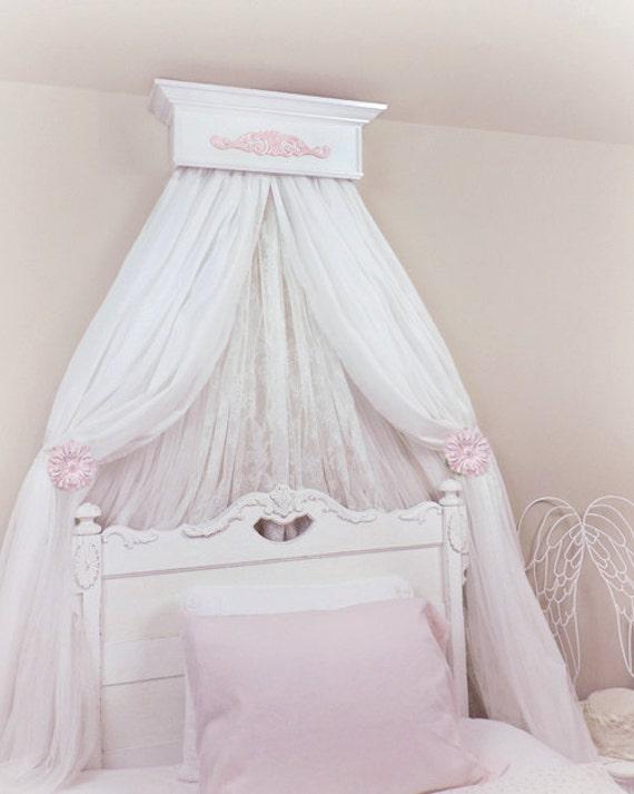 Bed Crown Canopy Crib Crown Nursery Design Wall Decor: Bed Crown Canopy Crib Crown Baby Shower Gift Girl Nursery