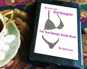 Suit Design E-Book with 11 Patterns!