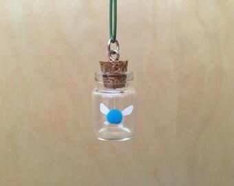 Zelda Fairy Ornament/Charm