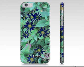Floral iPhone Case iPhone 6 Cover Art Print iPhone Case Digital Art iPhone 6 Cases Slim Phone Case Protective iPhone Cover iPhone 6 Covers