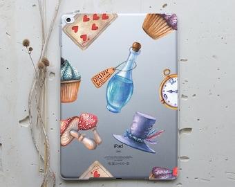 iPad Case Fairy Tale iPad Air 2 Case iPad Mini 4 Case Smart Cover iPad Pro Case iPad Mini 2 Case iPad 4 Case iPad Mini Cover Handmade i018