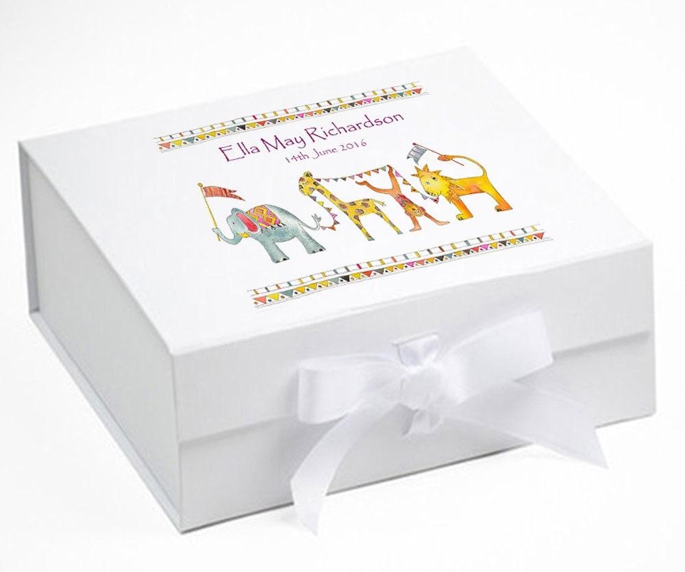 personalised keepsake box baby keepsake baby memory box 1st. Black Bedroom Furniture Sets. Home Design Ideas