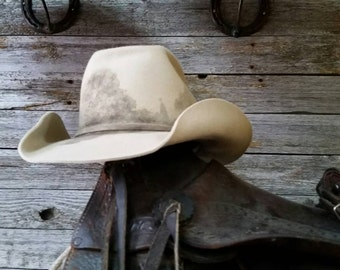 Magnificent Seven Hat