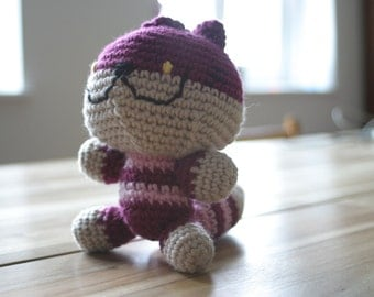 Cheshire Cat amiguurmi plush