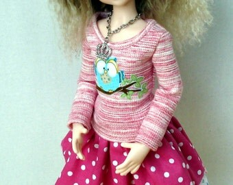Kaye Wiggs dolls clothes/clothes for MSD dolls