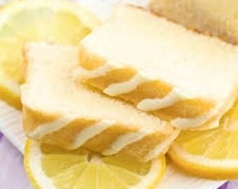 Lemon Poundcake Soy Wax Melts
