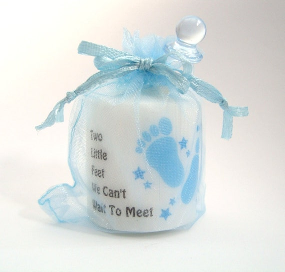 10 baby shower favors baby shower gift girl baby shower like this item negle Images