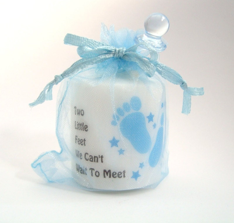 10 baby shower favors baby shower gift girl baby shower - Baby shower invitations and decorations ...