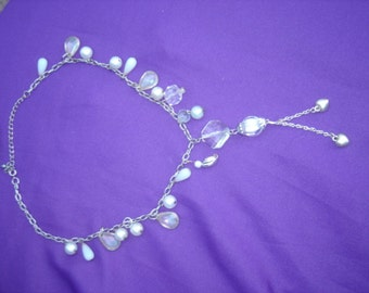 OOAK Pendant Necklace