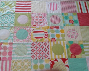 Summery table topper
