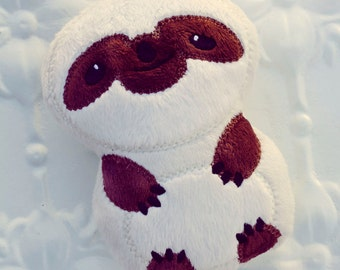 Sloth softie