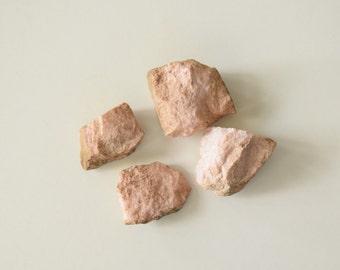 50g Natural Rough Rhodocrosite Lot (RhoCro01)