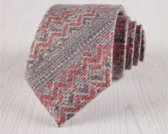 wedding ties.gray cotton neck ties for party.groomsmen ties.chistmas neckties.striped neckties.prom ties+nt233