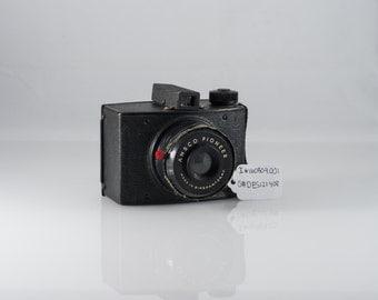 Ansco Pioneer Rollfilm Camera
