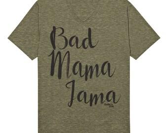 Esperando a mamá   Nueva mamá   Camiseta   Embarazo   Regalo de marido   Camisas   Ropa adulto unisex   Embarazada   Camiseta gráfica