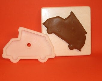 VW Westy poptop camper cookie cutter (vanagon)