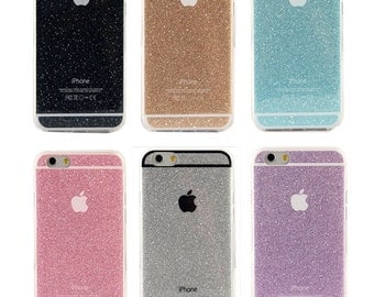 NEW Glitter 3D Bling Case Cover for iPhone 5/5s