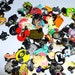 10 Bulk Disney Trading Pin Lot Disneyland Disneyworld of Randomly Selected Pins