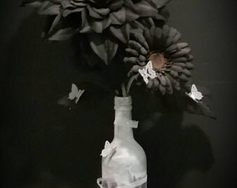bottle vases various designs available
