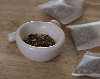 Peppermint Dreams Tea