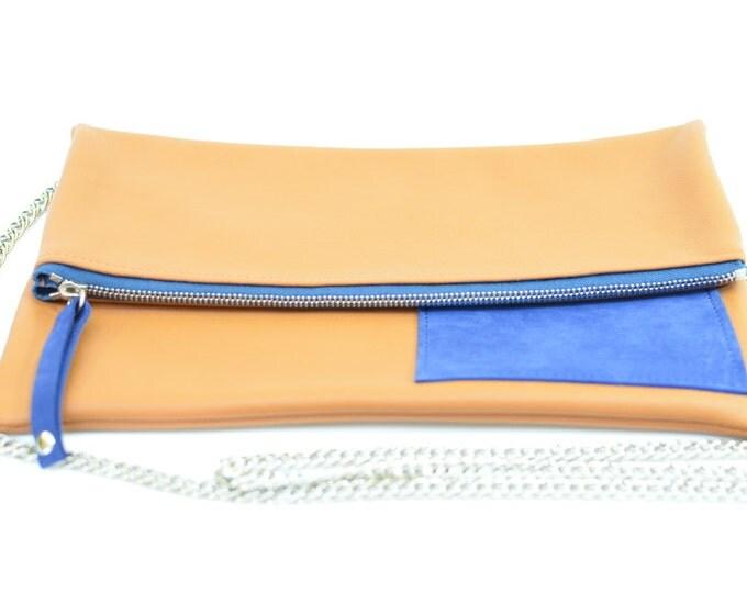 NEIL bag - leather full grain