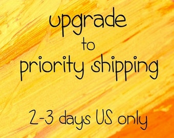 10% SALE USPS Priority Mail Upgrade