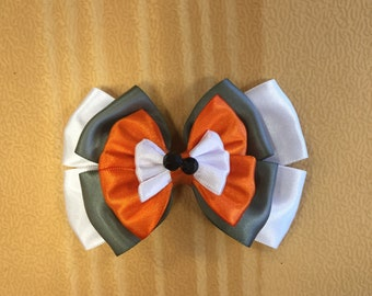 Star Wars BB-8 Inspired Hair Bow