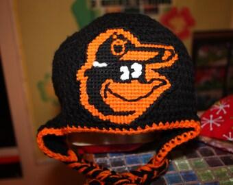 Baltimore Orioles Hat