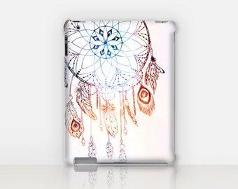 Dream Catcher iPad Case For - iPad 2, iPad 3, iPad 4 and iPad Mini, Fine Art Hard Case