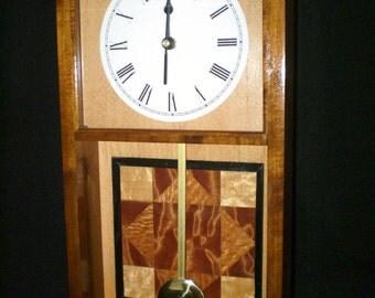 Mantel Clock, Wall Clock, Kitchen Clock