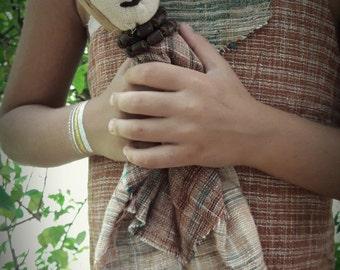 Organic Doll khadi