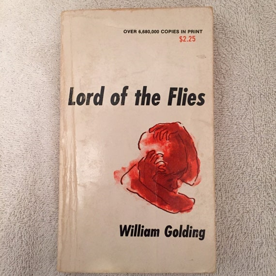 professional book review of lord of the flies Plugged in exists to shine a light on the world of popular entertainment while giving his conversation with the lord of the flies book reviews cover the.