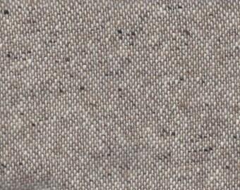 4 yards of Brown Wool Tweed