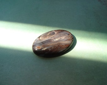 Rock Calcy cabochon 39x25 mm