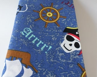 Aargh! A6 Pirate Notebook