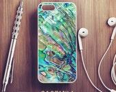 Abalone Shell iPhone 6 Case Abalone Shell iPhone 6s Case iPhone 6 Plus Case iPhone 6s Plus Case iPhone 5s Case iPhone 7 Case iPhone 5c Case