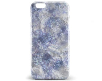 1374 // Purple Abalone Pearl Texture Phone Case iPhone 5/5S, 6/6S, 6+/6S+ Samsung Galaxy S5, S6, S6 Edge Plus, S7