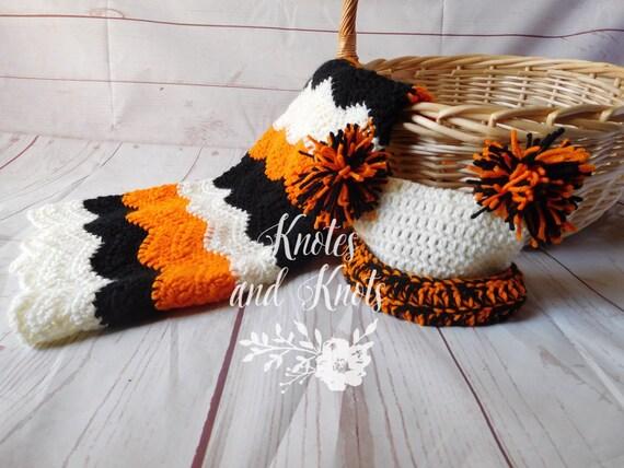 Baby Sf Giants Gift Set Crochet Crib Baby By Knotesandknots