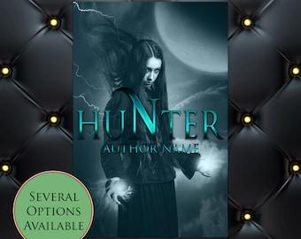 Hunter Pre-Made eBook Cover * Kindle * Ereader Cover