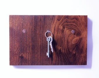 Magnetic Wooden Key Holder - SOLD OUT