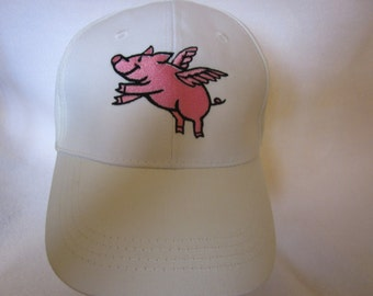 when pigs fly hat