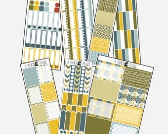 Vintage B&G - Ample Kit - Limited Print