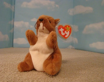 Nuts - MWMT (Squirrel 1996) Style 4114