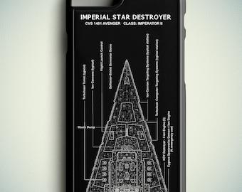 Custom Star Wars Listing