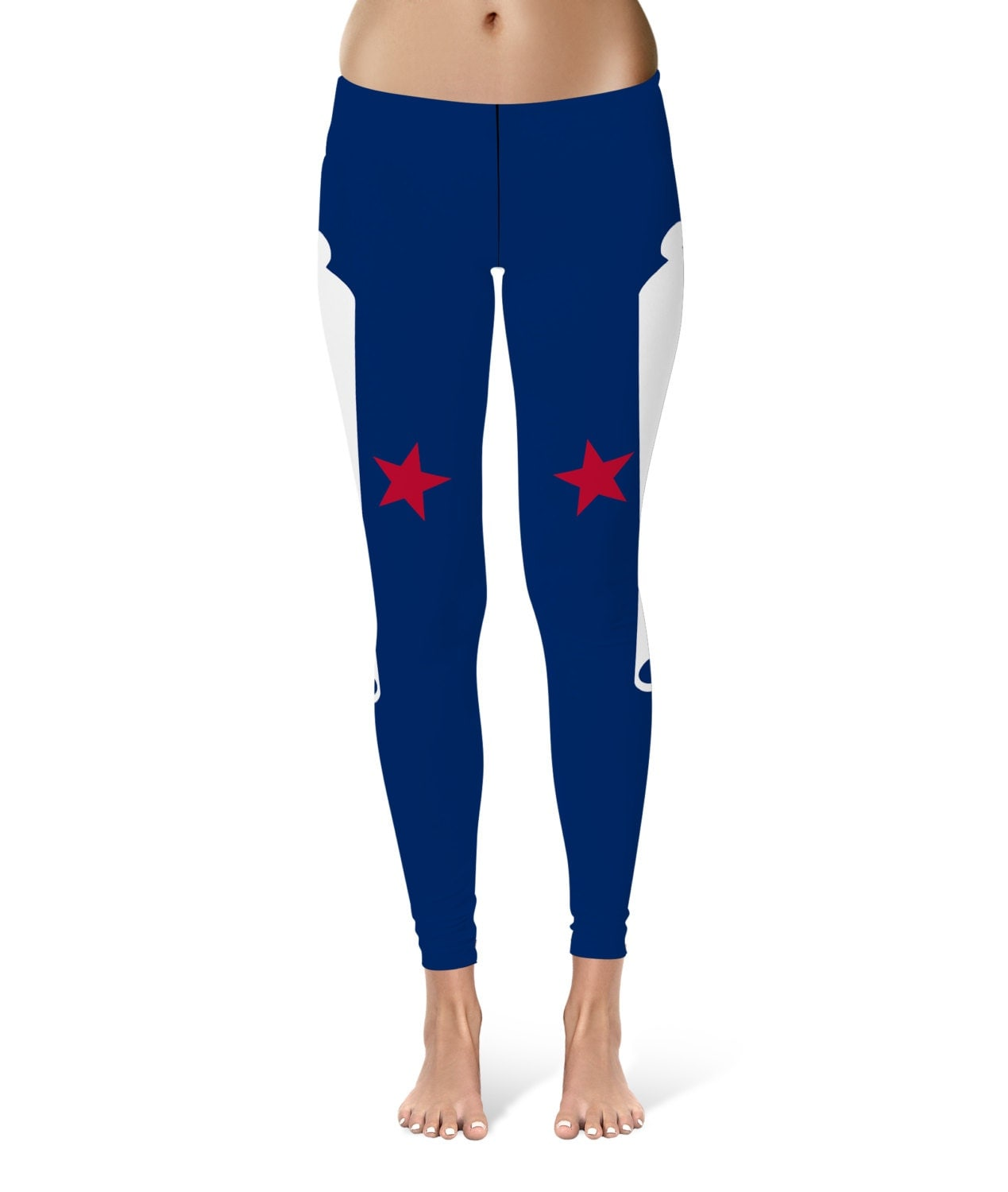 Come And Take It Flag Leggings - My State Shirts