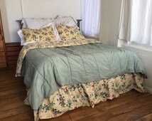 Popular Items For Bedskirts On Etsy